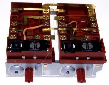 Regulator | Termostat regulowany piekarnika do piekarnika 00496803