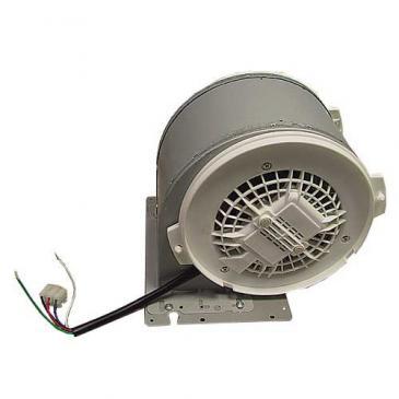Motor | Silnik do okapu Siemens 00495859