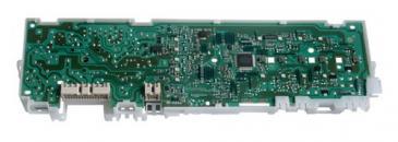 Moduł elektroniczny skonfigurowany do pralki Siemens 00448305