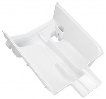 Komora pojemnika na proszek (dolna) do pralki 00660685