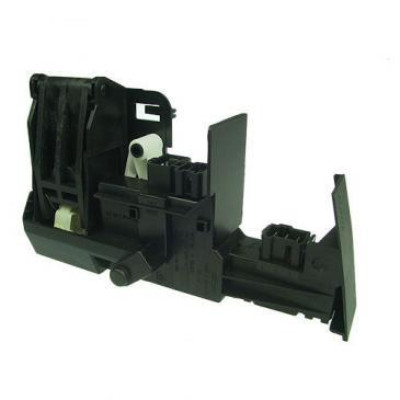 Rygiel elektryczny | Blokada drzwi do pralki Bosch 00496821