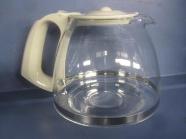 Dzbanek szklany do ekspresu do kawy (z pokrywką) Siemens 00496136