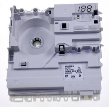 Programator | Moduł sterujący (w obudowie) skonfigurowany do zmywarki Siemens 00640506