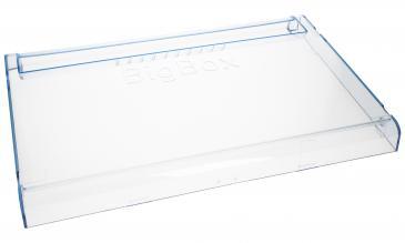 Pokrywa   Front szuflady zamrażarki do lodówki Bosch 00444026