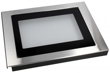 Drzwiczki | Drzwi zewnętrzne do mikrofalówki Bosch 00444342
