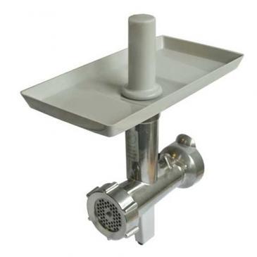 Maszynka do mielenia kompletna MUZ8FW1 do robota kuchennego Bosch 00463661