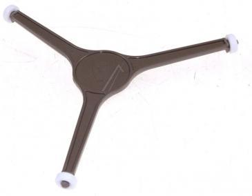 Krzyżak obrotowy do mikrofalówki 00443553