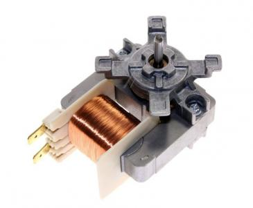Motor   Silnik wentylatora do mikrofalówki 00645523