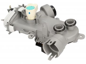 Grzałka przepływowa do zmywarki Siemens