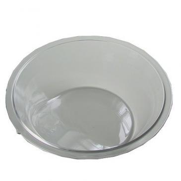 Szkło | Szyba drzwi do pralki Siemens 00665814