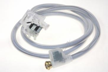 Wąż dopływowy 3.1m AquaStop do pralki Bosch 00665053