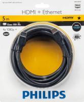 Kabel HDMI 5m SWV2434W10 (wtyk/wtyk)