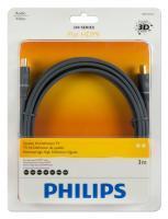 Kabel HDMI 3m SWV4437S10 (wtyk/wtyk) high quality