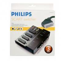 Switch SCART - CINCH (gniazdo x4/ gniazdo x6) SWV2052W10