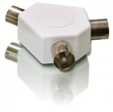 SWV2556W10 Rozgałęźnik antenowy 1gn/2wt PHILIPS