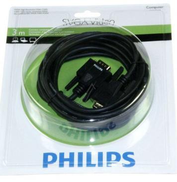 Kabel VGA (wtyk/ gniazdo) SWX211310