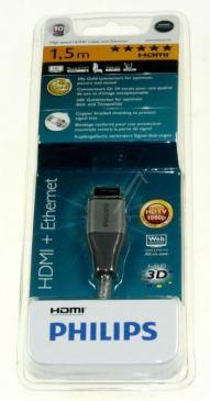 Kabel HDMI 1.5m SWV3432S10 (wtyk/wtyk)