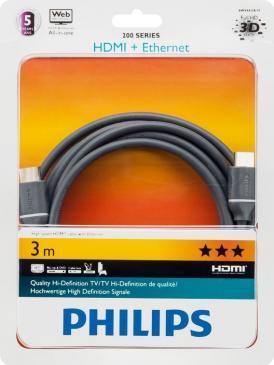 Kabel HDMI SWV4433S10 (wtyk/wtyk)