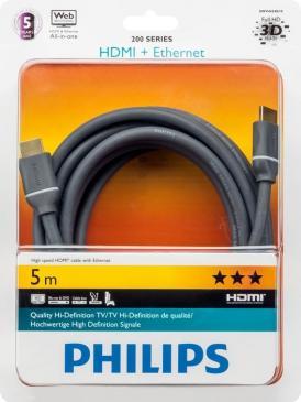 Kabel HDMI 5m SWV4434S10 (wtyk/wtyk)