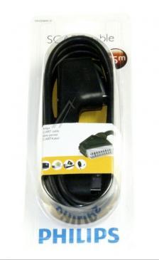 Kabel SCART 1.5m SWV2540W10 (wtyk/wtyk)