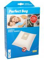 Worek Perfect Bag K Siemens do odkurzacza 4szt. SBMB03K