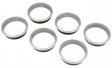8020017 Ring pokr.ch.4mm z fazą inox AMICA