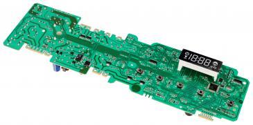 Moduł elektroniczny skonfigurowany do pralki Amica 1022362