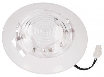 Lampa kompletna do lodówki Amica 1022516