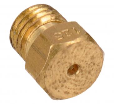 Dysza do płyty gazowej Amica 8000410