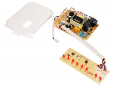 Programator | Moduł sterujący skonfigurowany do zmywarki Amica 1016553