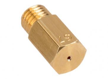 Dysza propan-butan do palnika średniego do kuchenki Amica 8023667