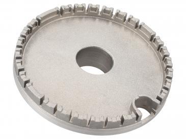 Kołpak | Korona BSI palnika dużego do 13.10.2008 do kuchenki Amica 8023674