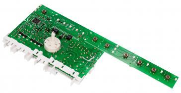 Moduł elektroniczny skonfigurowany do pralki Amica 8032005