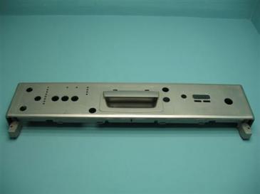 Maskownica   Panel przedni z uchwytem do zmywarki Amica 1009019