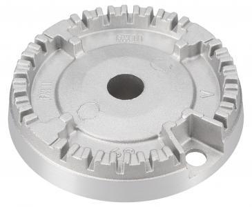 Kołpak | Korona palnika średniego średniego do kuchenki Amica 8000636