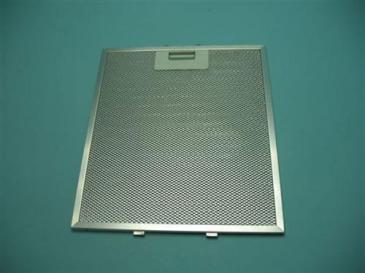 Filtr przeciwtłuszczowy metalowy do okapu Amica 1003064