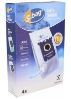 Worek S-Bag E203B do odkurzacza 4szt. 9001660068 - Anti-Odour