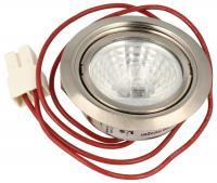 Żarówka | Lampa halogenowa (komplet) do okapu 50273233002