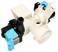Pompa odpływowa kompletna (1105374027) do pralki Electrolux/AEG