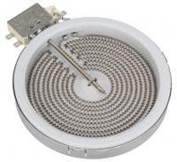 płytka grzejna   Pole grzejne małe do płyty grzewczej Electrolux 3740635218
