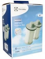 Filtr cylindryczny EF78 bez obudowy do odkurzacza Electrolux 9001967018