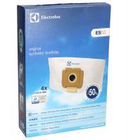 Worek tekstylny ES53 E53N jednorazowy do odkurzacza Electrolux 9001968420