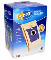 Worek S-Bag E200M Classic do odkurzacza 15szt. 9001967695