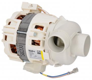Pompa myjąca (obiegowa) z turbiną + tacho do zmywarki Electrolux 50299965009