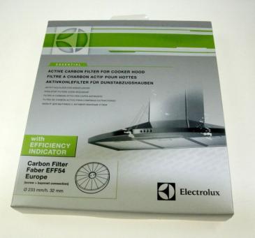 Filtr węglowy aktywny EFF54 do okapu 9029793776