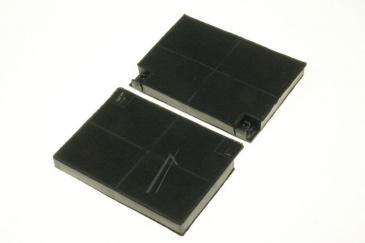 9029793552 KOHLEFILTER EFF70 (2 STÜCK) ELECTROLUX