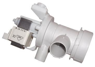 Pompa odpływowa kompletna (8996454307803) do pralki Electrolux/AEG