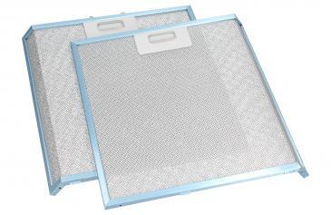 Filtr przeciwtłuszczowy metalowy do okapu 50299825005