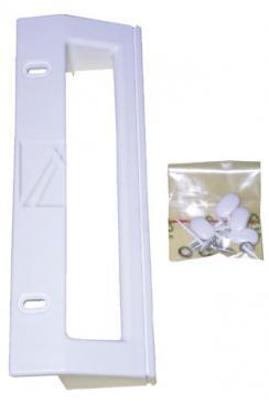 Rączka | Uchwyt drzwi zespół lodówki Electrolux 8996711597105