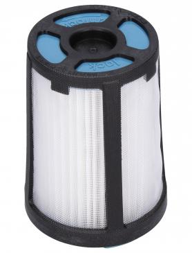 Filtr cylindryczny z obudową do odkurzacza Electrolux 4055010146